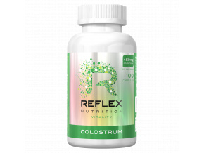 163 1 reflex nutrition colostrum 100 kapsli