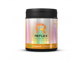 Reflex Nutrition Creapure Creatine (Velikost 90 kapslí)