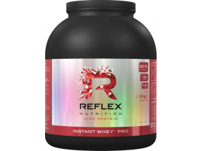 Reflex Instant Whey PRO - EXPIRACE 2/2018