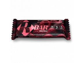 R-Bar Protein 60 g (Příchuť Třešeň)