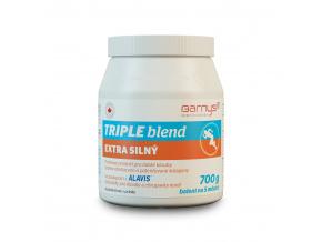 Barny s Triple Blend Extra Silny 700g 0804201911505737070