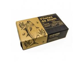 2006 aveiro tunakove filety v olivovem oleji 120g