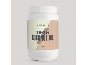Myprotein Kokosový Olej