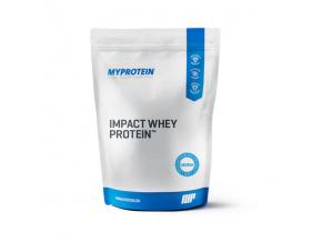 Myprotein Impact Whey Protein (Velikost 5000 g, Příchuť White chocolate (Bílá čokoláda))