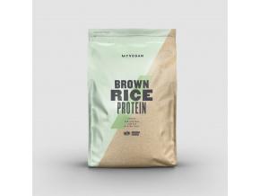 Myprotein Protein z hnědé rýže
