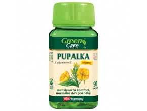 VitaHarmony Pupalka s vitaminem E - 500mg 90 tobolek