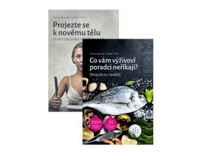 Balíček 2 publikace