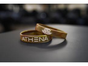 ATHENA camo bracelet