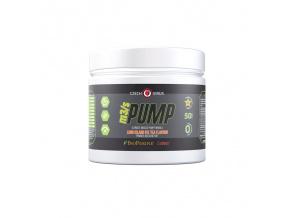 m3s pump