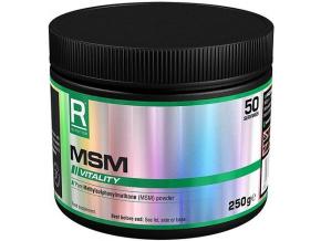 reflex msm 250g
