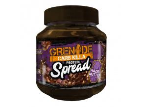 Grenade Carb Killa Spread 360g (Příchuť mléčná čokoláda)