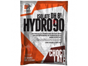 extrifit hydro isolate 90 30g