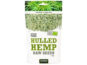 365 purasana hemp seed bio 200g