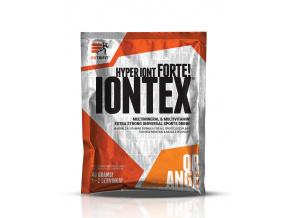 Extrifit Iontex® Forte - vzorek 40g