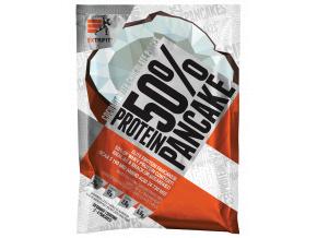 Extrifit Protein Pancake 50% 50g (Příchuť Čoko-kokos)