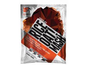 Extrifit Rice & Oat Mash 50g (Příchuť Mango)