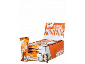 Extrifit Hydro Protein Bar 31% 80g (Příchuť Čokoláda-cookies)