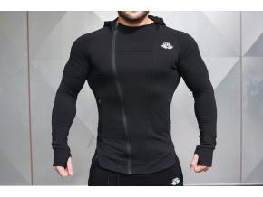 x neo vest black front