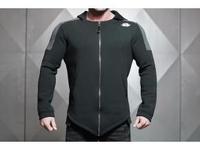 neri super jacket front