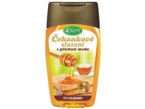 Heinz Food Čekankové slazení s příchutí medu 250g