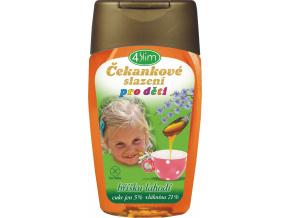 Heinz Food Čekankové slazení pro děti 250g