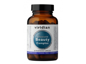 394 1 viridian ultimate beauty complex 60 kapsli