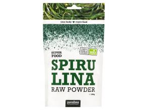 400 purasana spirulina powder bio 200g