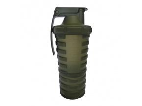 Grenade Shaker (Barva Zelená)