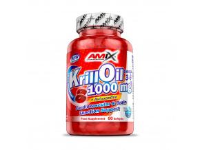 Amix™ Krill Oil 1000 - 60 kapslí