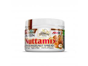 4170 amix nuttamix 250g