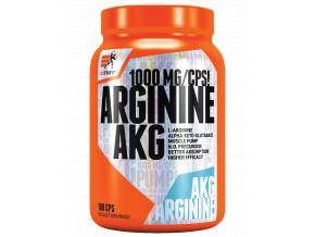 4227 extrifit arginine akg 1000 mg 100 kapsli