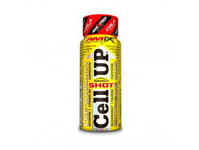 Amix CellUp Shot 60ml (Příchuť Mango)