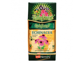 VitaHarmony RainForest Echinacea 500mg 90 tablet