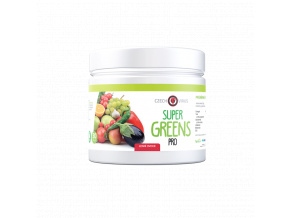 CZECH VIRUS Super Greens Pro 330g