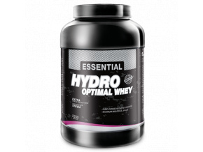 Prom-IN Hydro Optimal Whey (Velikost 2250 g, Příchuť Latte macchiato)