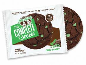 Chocolate Donut 72 list