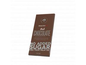 HealthyCo Chocolate 100g (Příchuť mléčná)