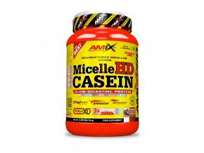 Amix MicelleHD Casein (Příchuť Milky Vanilla, Velikost 700 g)