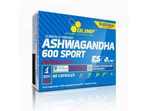 4599 olimp ashwagandha 600 sport 60 kapsli