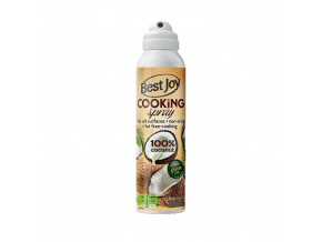 Best Joy Cooking Spray 100% Coconut Oil (Velikost 500ml)