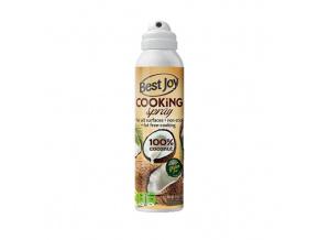 Best Joy Cooking Spray 100% Coconut Oil (Velikost 500ml)
