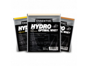 Prom-IN Hydro Optimal Whey - vzorek 30g