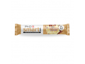 PhD Smart Bar 64g (Příchuť Karamel)