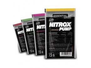 NItrox Pump - VZOREK 15g