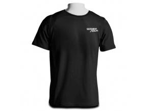 Prom-IN Pánské Tričko (Velikost XL, Barva Černá)