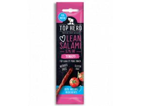 Top Herd Love Lean Salami 20g (Příchuť Rajčatová)