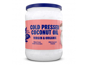 Coconut Oil ColdPressed