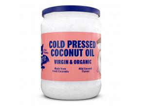 Coconut Oil ColdPressed