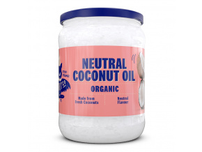 Coconut Oil Neutral