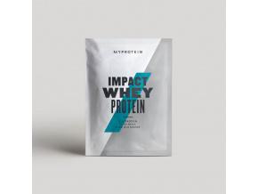 Myprotein Impact Whey Protein - vzorek 25g
